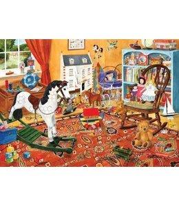 The House of Puzzles Toy Stories Puzzel 250 Stukjes XL
