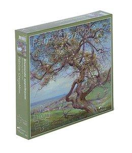 Art Revisited Bloeiende Appelboom Puzzel - Patrick Creyghton