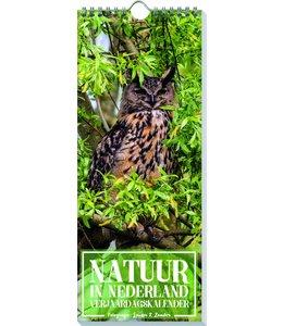 Inter-Stat Natuur in Nederland Verjaardagskalender