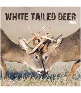 TL Turner White Tailed Deer Kalender 2019