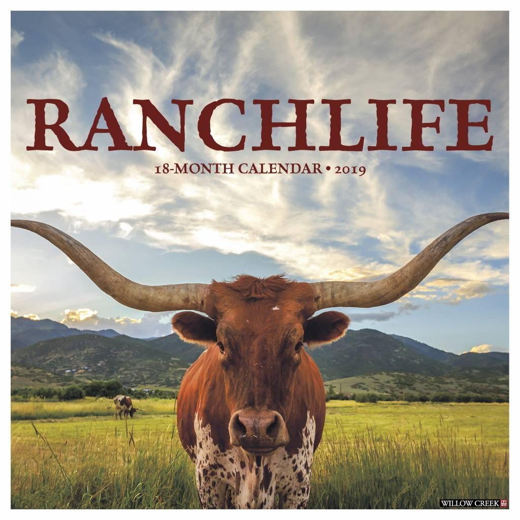 RanchLife Kalender 2019