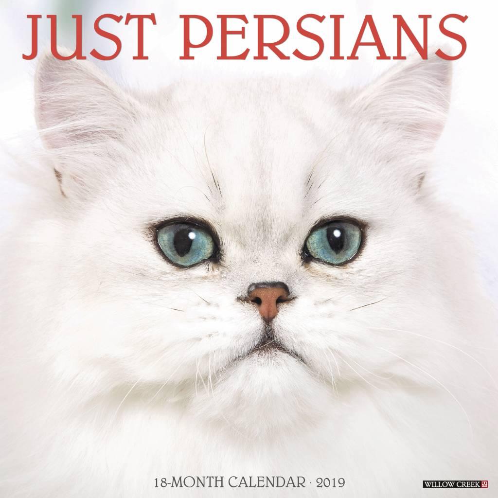 Pers Kalender 2019