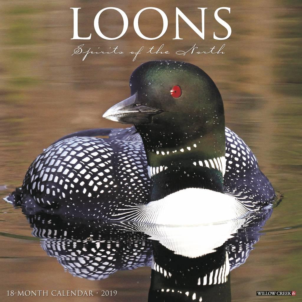 Loons Kalender 2019