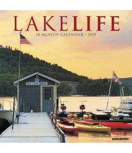 Willow Creek LakeLife Kalender 2019