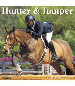 Willow Creek Hunter and Jumper Kalender 2019