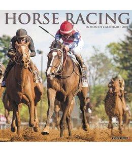 Willow Creek Horse Racing Kalender 2019
