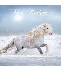 Willow Creek Horse Feathers Kalender 2019