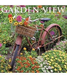Willow Creek Garden View Kalender 2019