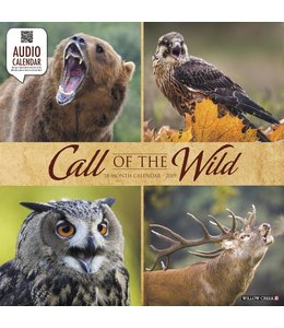 Willow Creek Call of the Wild Kalender 2019