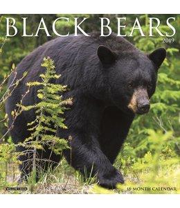 Willow Creek Black Bears Kalender 2019