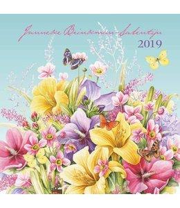Comello Janneke Brinkman Kalender 2019