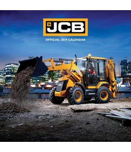 CarouselCalendars JCB Kalender 2019
