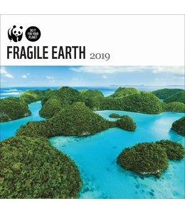 CarouselCalendars Fragile Earth Kalender 2019