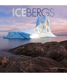 Wyman Icebergs Kalender 2019
