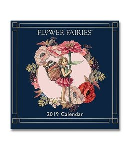 Portico Flower Fairies Kalender 2019
