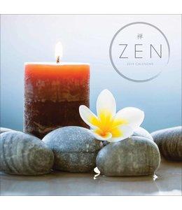 CarouselCalendars The Gift of Zen Kalender 2019