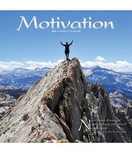 Browntrout Motivation Kalender 2019