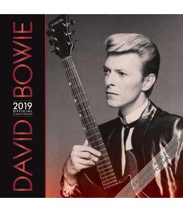 Browntrout David Bowie Kalender 2019