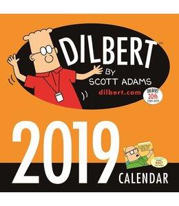 Andrews McMeel Dilbert Kalender 2019