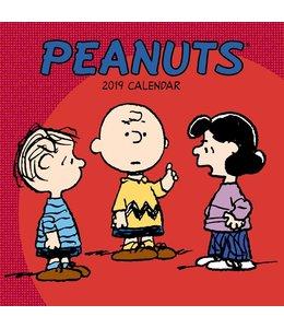 Andrews McMeel Peanuts Kalender 2019