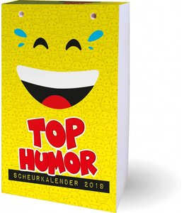 Inter-Stat Top Humor Scheurkalender 2019