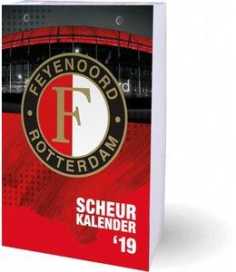 Inter-Stat Feyenoord Scheurkalender 2019