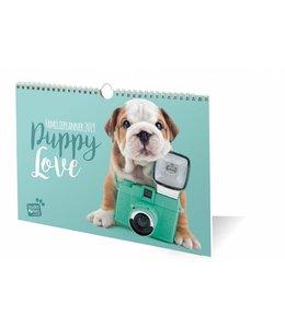 Inter-Stat Honden Familieplanner 2019