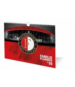 Inter-Stat Feyenoord Familieplanner 2019