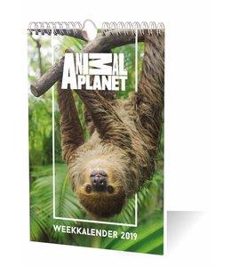 Inter-Stat Animal Planet Weekkalender 2019