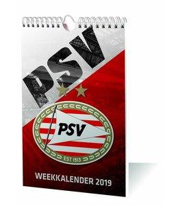 Inter-Stat PSV Weekkalender 2019