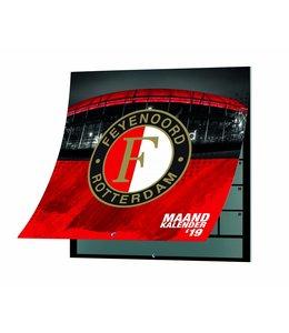 Inter-Stat Feyenoord Kalender 2019