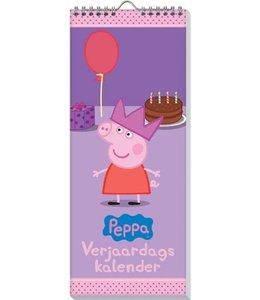 Inter-Stat Peppa Pig Verjaardagskalender