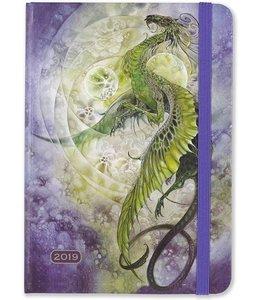 Peter Pauper Dragon Agenda 2019