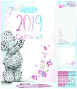 Carte Blanche Me to You Family Planner 2019