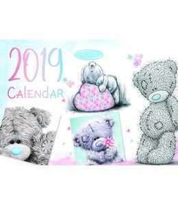 Carte Blanche Me to You A4 Planner 2019