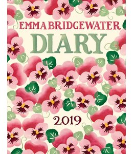 CarouselCalendars Emma Bridgewater Agenda 2019