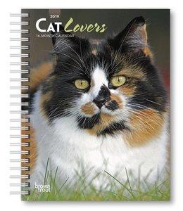 Browntrout Katten Agenda 2019