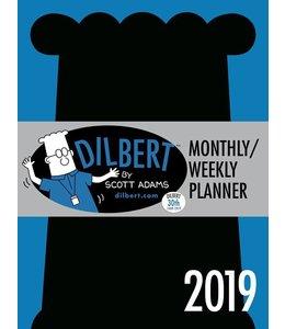 Andrews McMeel Dilbert Agenda 2019