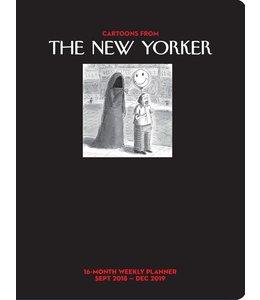 Andrews McMeel New Yorker Agenda 2019