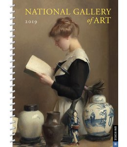 Universe National Gallery of Art Agenda 2019