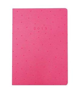 Graphique de France Pink Agenda 2019