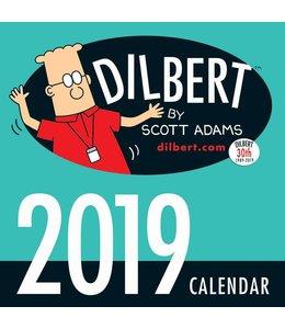 Andrews McMeel Dilbert Mini Kalender 2019