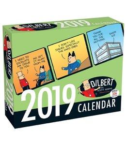 Andrews McMeel Dilbert Kalender 2019 Boxed