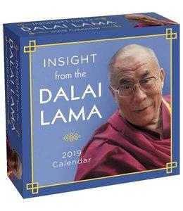 Andrews McMeel Dalai Lama Kalender 2019 Boxed