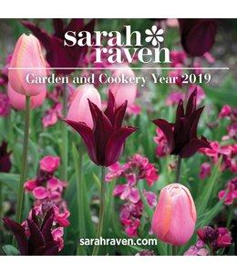 CarouselCalendars Sarah Raven Kalender 2019