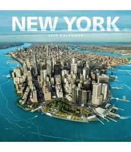 CarouselCalendars New York Kalender 2019