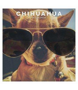 CarouselCalendars Chihuahua Kalender 2019