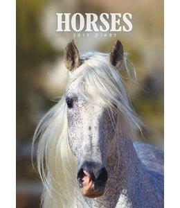 CarouselCalendars Paarden Agenda 2019