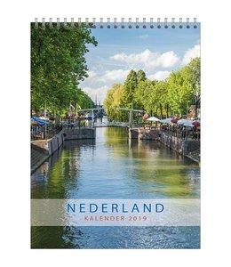 Comello Nederland kalender 2019