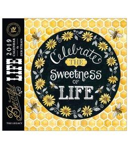 Legacy Bee-u-tiful Life Kalender 2019